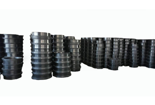 Large diameter pipe fitting